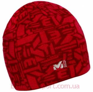 MIV4419.4443  Шапка TELLIM WOOL BEA ROUGE/FIRE (MIV4419.4443)