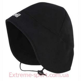 MIV3958 0247  Шапка WINDSTOPPER BEANIE BLACK разм. L (MIV3958 0247)