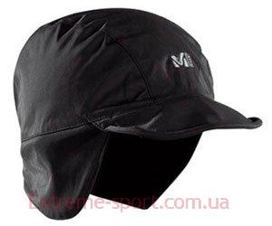 MIV4439.0247  Шапка WINTER CAP BLACK - NOIR разм.L (MIV4439.0247)