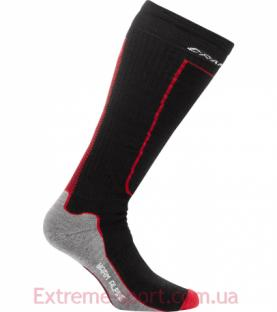 1900742 Craft Носки Craft Warm Alpine Sock -43/45 2999 Black (1900742)