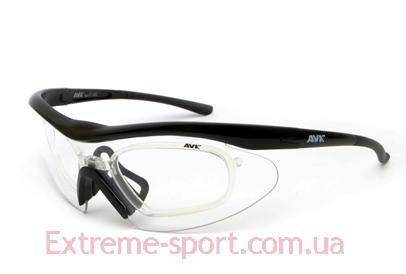 41af6165daeb офигенские спортивные очки avk falco black и аксессуары можно купить ...